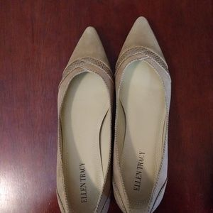 Ellen Tracy Dress Shoes